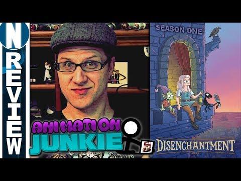 Disenchantment Season 1 - Full Season Review