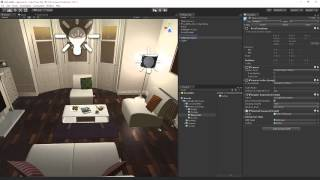 Unity UI Color Picker and Material Changer by Babilin Apps