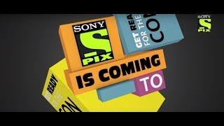 Sony PIX @ Comic Con!