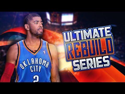 ENDING THE SERIES?? ULTIMATE REBUILDING SERIES #10 NBA 2K17 MY LEAGUE