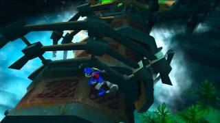 The Sly Collection- Sly Cooper and the Thievius Raccoonus A Stealthy Approach Part 2 thumbnail