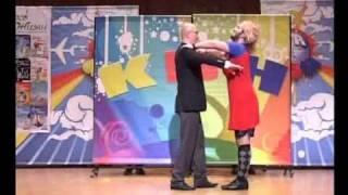 КВН Игра в Комотини 10/04/2011(Красные глазк (Приветствие), 2011-04-25T21:31:05.000Z)