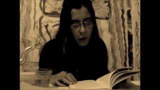 Literatura Histérica, primera sesión: Melina