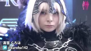 AnimeJapan2017 2017年3月26日(日) 会場:東京ビッグサイト 高宮くろは...