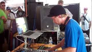 Tipper Live @ Seattle Hempfest HD