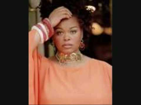 Jill Scott-He loves me