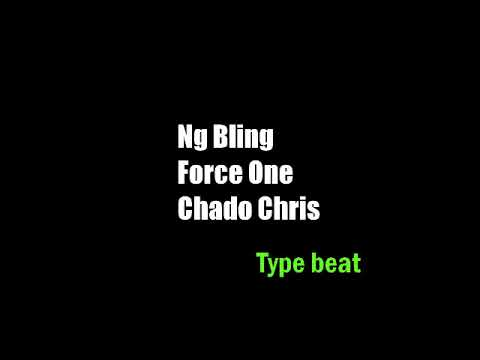 Instrumental Afro Beat 2017  Ng Bling x Force One x Chado Chris Type Beat (Comp by Snorf Beatz)