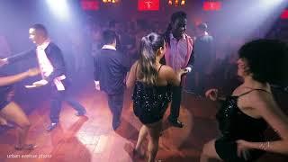 SAOCO Salsa Dance Performance @ THE SALSA ROOOM