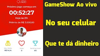 QUIZE - GameShow