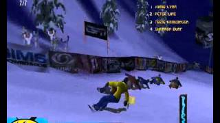 X Games Pro Boarder  For Old-Games.RU