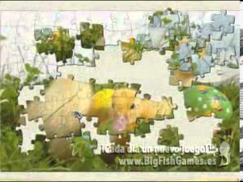 Jigsaw Boom BigFish.flv
