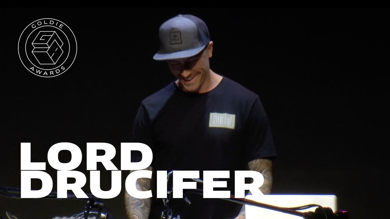 Goldie Awards 2019: Lord Drucifer - Beat Battle Performance