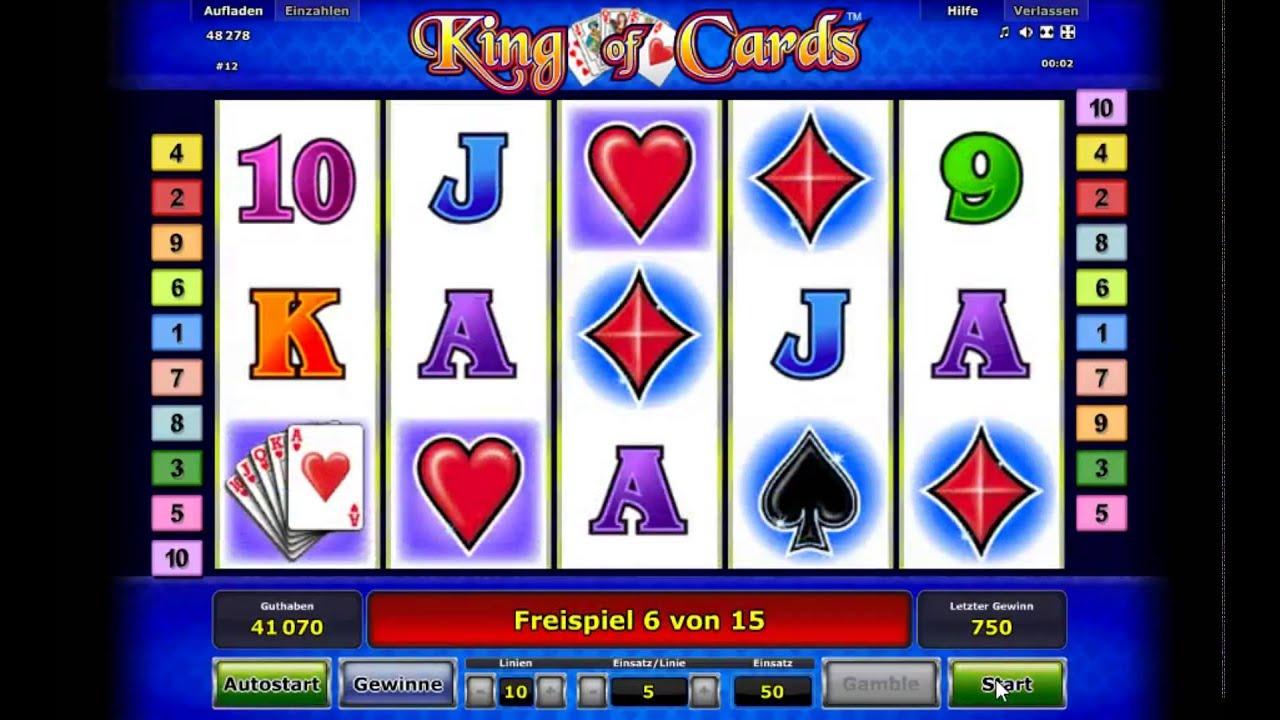 King Spielen Kostenlos