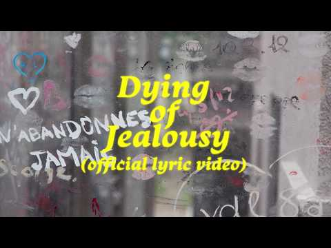 HTRK - Dying of Jealousy (Official Lyric Video)