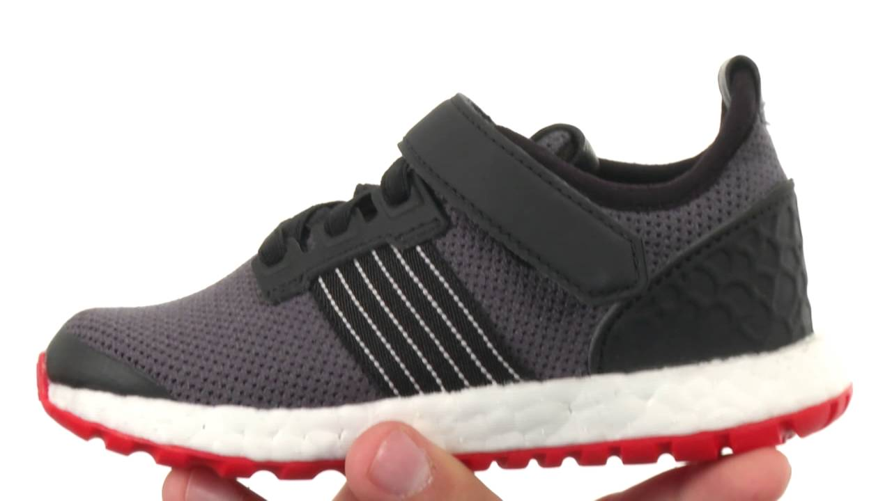 promo code 0aa86 f190e adidas Kids Pureboost ZG I (Toddler) SKU 8682426