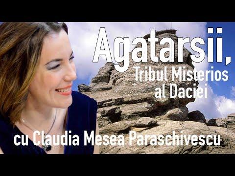 Agatarsii, Tribul Misterios al Daciei in Care Nevestele Erau Impărtite Frateste