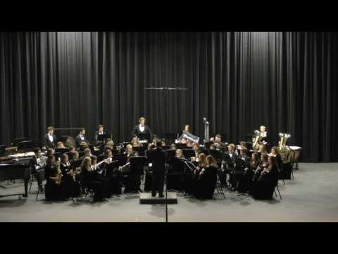 WCHS UIL 2017 Wind Ensemble