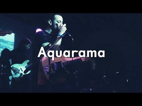 Aquarama - Live @ Combo Firenze [02-Dec-16]