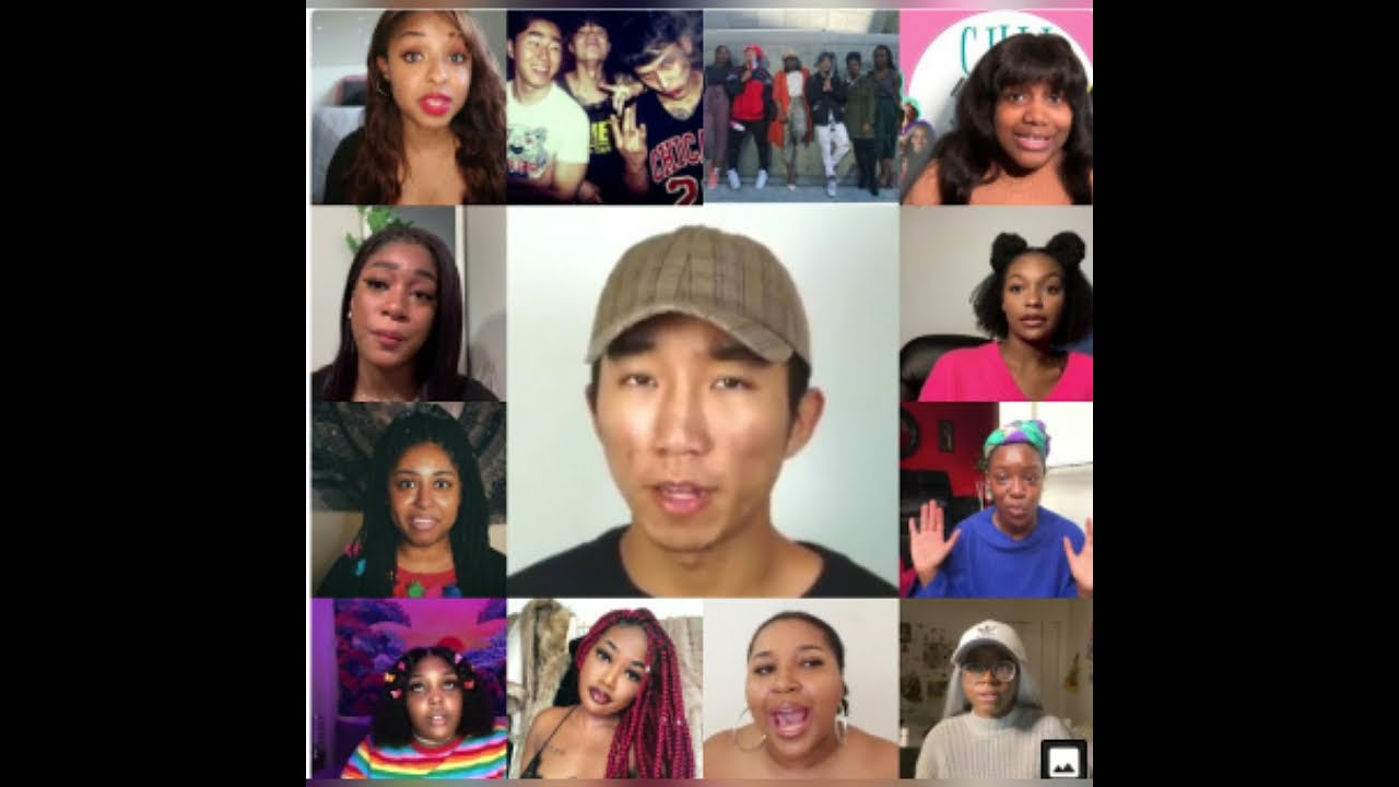 "KPoP GhettoGagging goes WRONG!Jun Lee,WonNation & Why Black Women had that ""L"" Coming?"