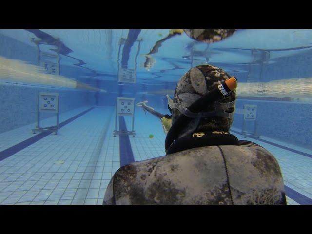 Pesca sportiva e attività subacquee