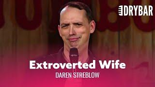 Wives Talk Too Much. Daren Streblow - Full special