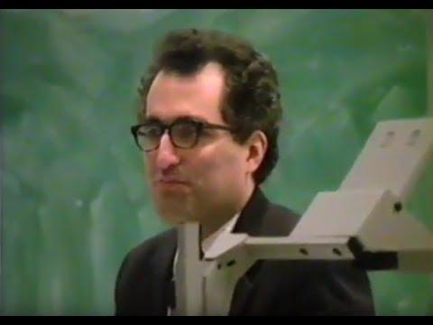M-Theory - Edward Witten (1995)