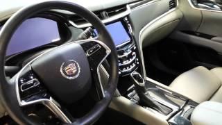 Cars, All about Cars: 2013 Cadillac XTS Thumbnail