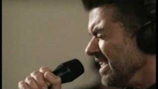 George Michael - Knocks Me Off My Feet
