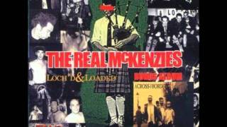 Watch Real Mckenzies Swords Of A Thousand Men video