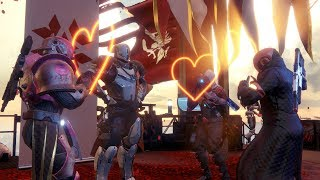 Destiny 2 – Welcome to Crimson Days