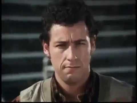 The Waterboy (1998) - Official Trailer - Adam Sandler Movie