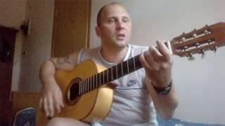 Уроки гитары.Виктор Цой-Любовь это не шутка