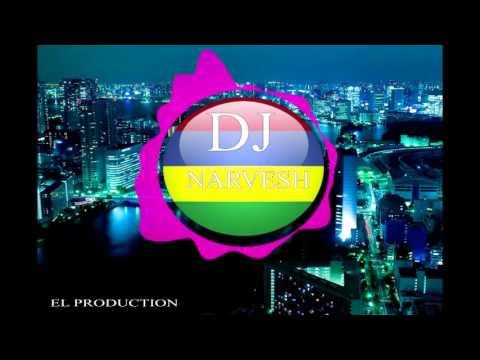 Fiesta Mauricien (Sega Mashup)-DjNarvesh & Djette Wazifah Vol 1