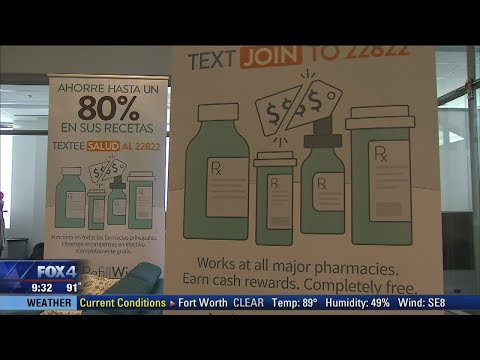 On Your Side:  RefillWise Pharmacy Card