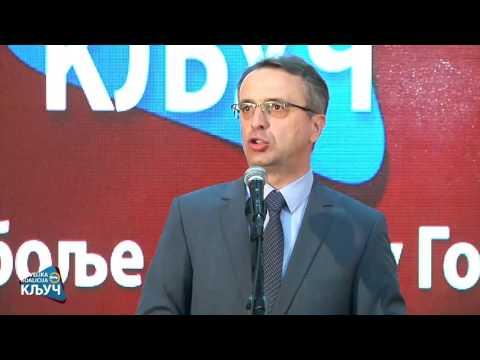 Velika koalicija Ključ - Tuzi 28.09.2016.