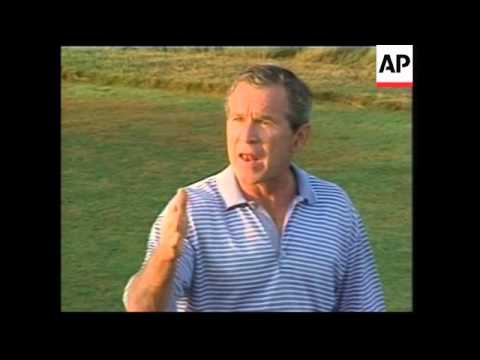 George Bush Now Watch This Drive Extended Youtube