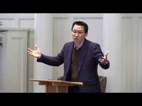 Calvin Choi - Lessons I Learned from my Mistakes in Preaching