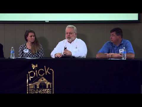 TFSTF 2014 Section10 - Panel of Food Manufacturers: Keeping up with Food Safety is a 365 Day Job