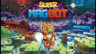 ESSE JOGO É INCRÍVEL - Super Magbot