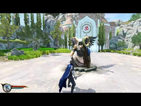 Jewel of Kuru Gameplay (PC Game) - YouTube