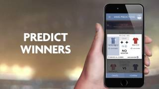 Football Fortune Predictions App
