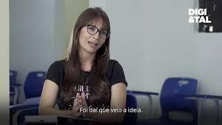 Digi&Tal 2020 - Go Girl   Ingresso Social