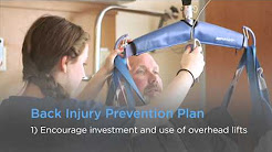 Protecting healthcare workers: Back injury prevention