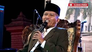 Download lagu MAULID NABI - KH.MA'RUF ISLAMUDDIN | NADA & DAKWAH
