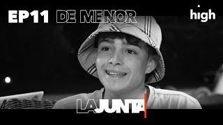 """LaJunta   Entrevista a DE MENOR """"FIXA CON VOUCHER"""""""
