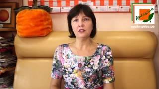 Елена Пирогова – тренер телесных программ «Квадратного апельсина»