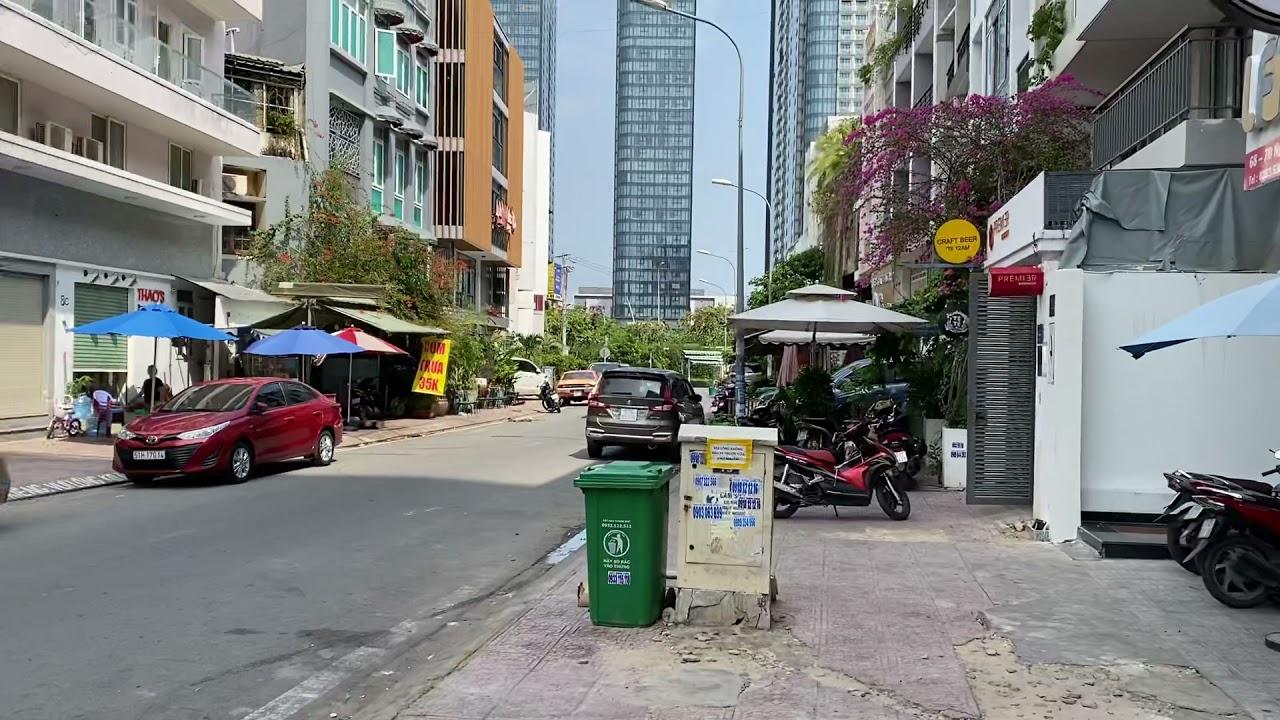 image Cho thuê văn phòng mặt tiền Nguyễn Ngọc Phương Hầm + 5 tầng nổi giá rẻ hơn thị trường 15%