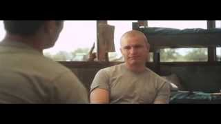 Justin Arnold & Scott Eastwood in Mercury Plains