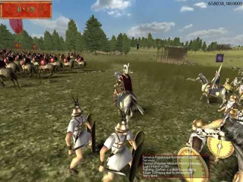 Europa Barbarorum: Macedonian Wars