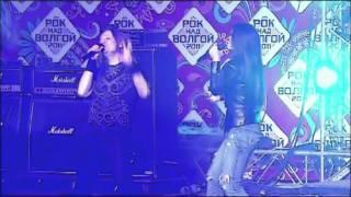Кипелов совместно с Тарьей Турунен - Я здесь (Самара)